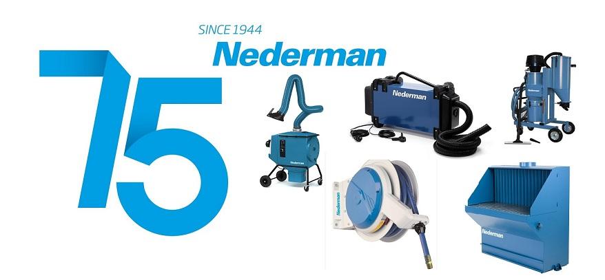 Lee más sobre el artículo Nederman