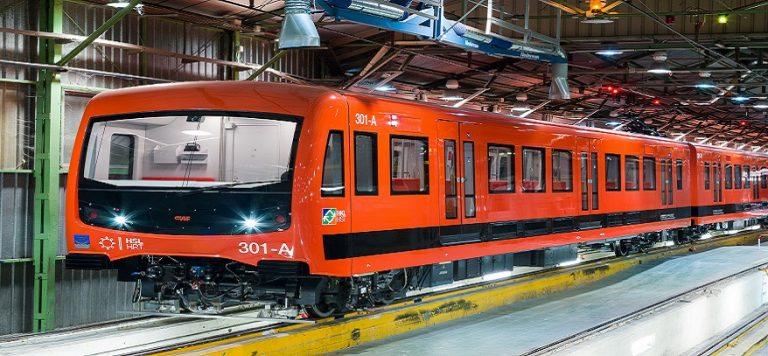 Lee más sobre el artículo CAF logra el mayor contrato activo en el mercado de tranvías