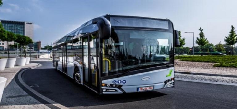Lee más sobre el artículo CAF compra el fabricante de autobuses polaco Solaris