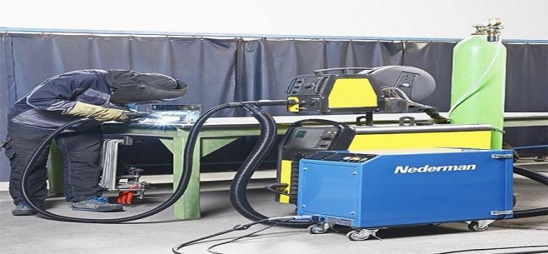 Lee más sobre el artículo Nederman FE24/7 1,5, aspirador en vacio