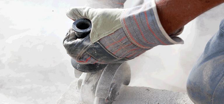 Lee más sobre el artículo Polvo de sílice: los peligros para la salud y cómo reconocerlos