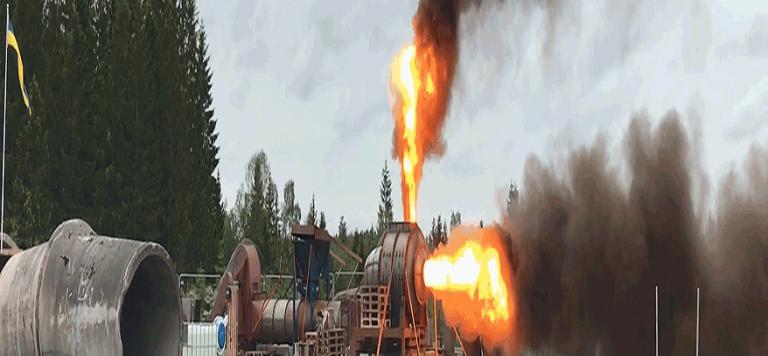 Lee más sobre el artículo Válvulas de aislamiento de explosiones para una gestión segura del polvo combustible