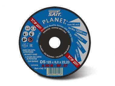Disco Planet Sait 125×6 A-30M