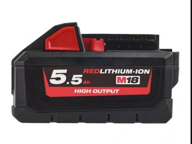 Batería M18 HB55 High Output 5.5 Ah