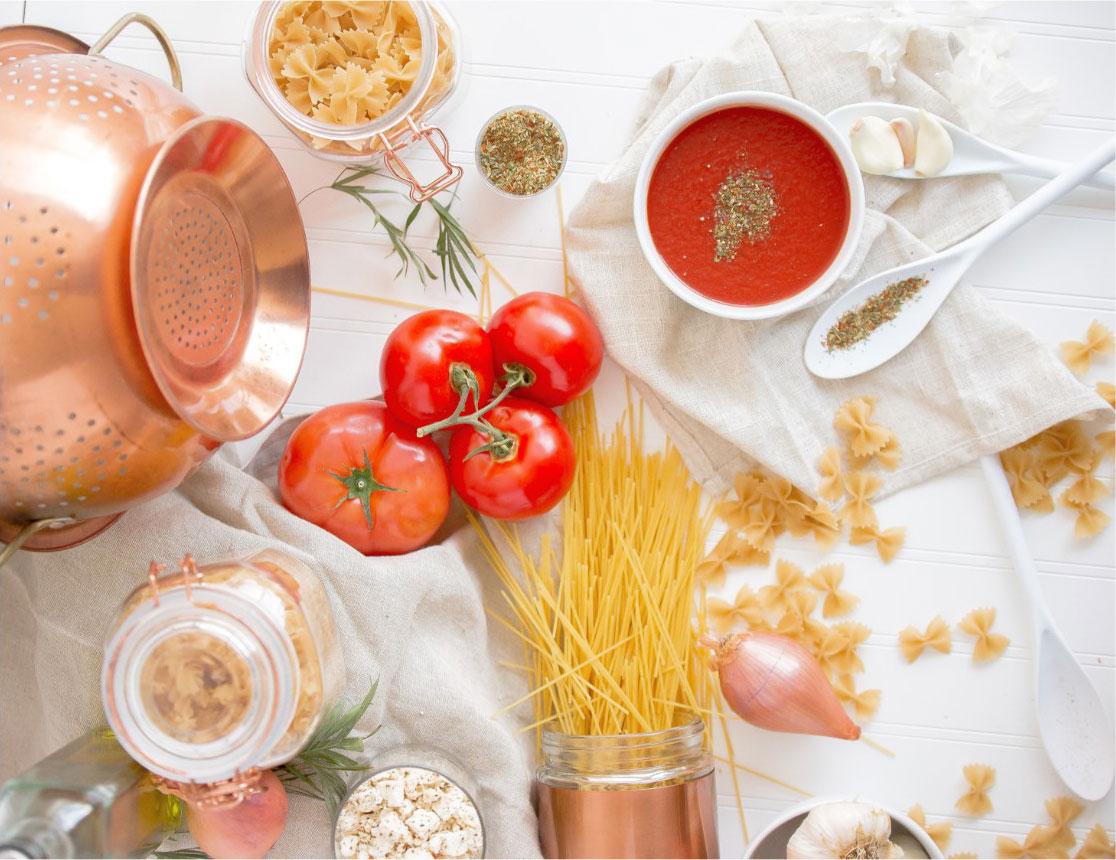 Lee más sobre el artículo Spaghetti, tomato sauce and onion: a story of true love.
