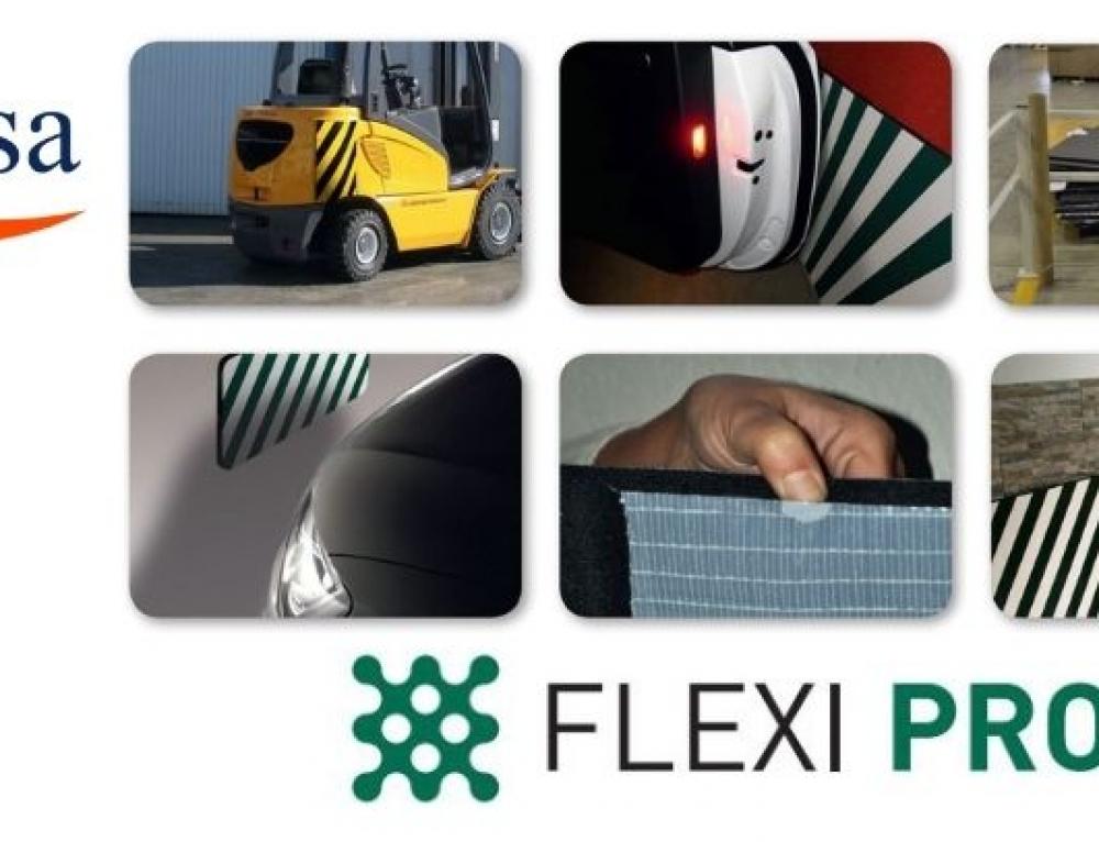 Os traemos Banda Protectora Adhesiva Flexi Prot