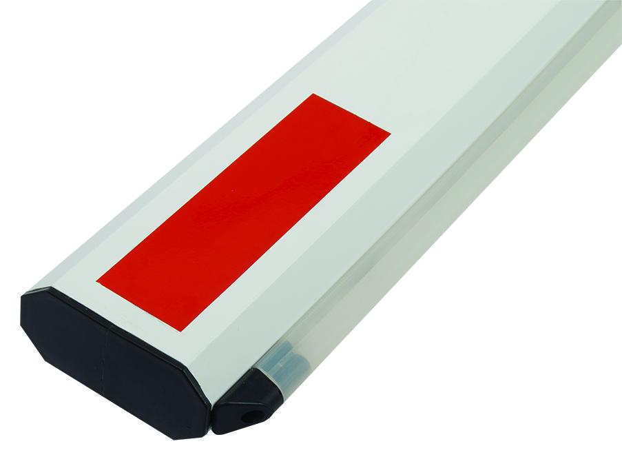 barra aluminio erreka