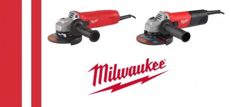 Lee más sobre el artículo Oferta especial y lanzamiento de nueva amoladora Milwaukee