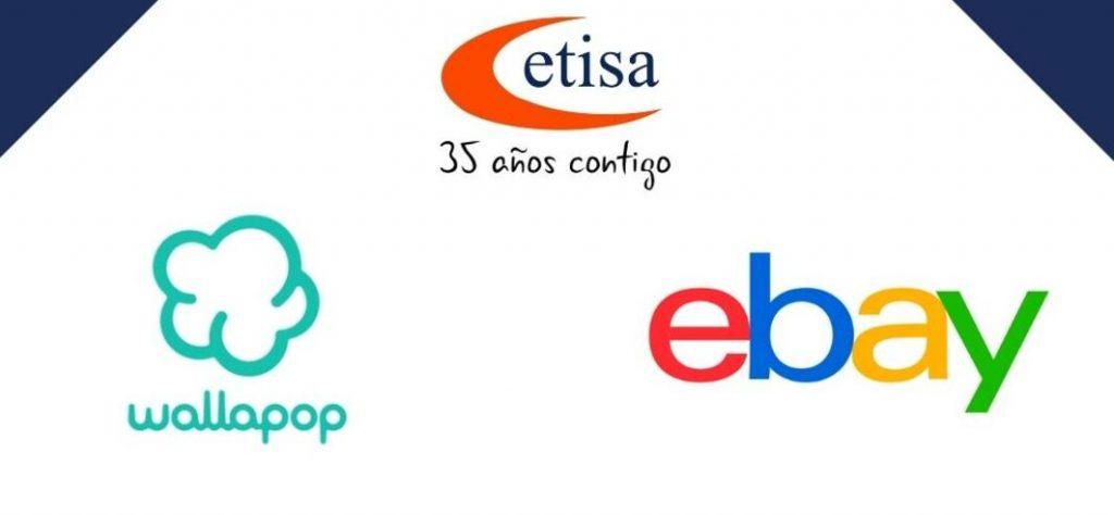 Lee más sobre el artículo Lanzamos nuestras tiendas online en Wallapop y Ebay con herramientas eléctricas