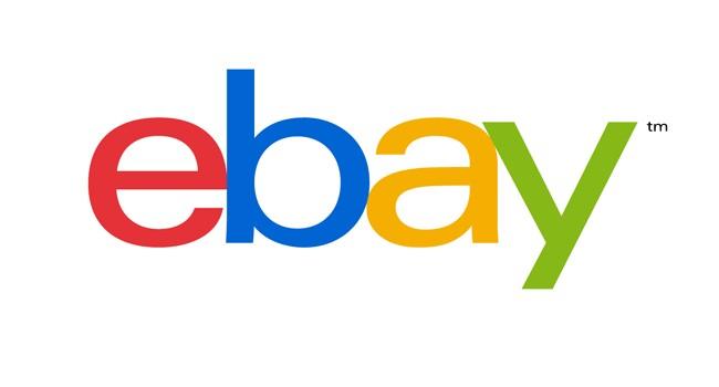 Logo Ebay render
